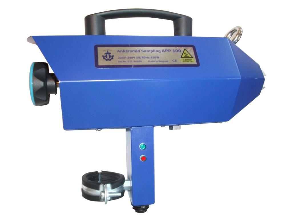 Portable probe APP trans 2