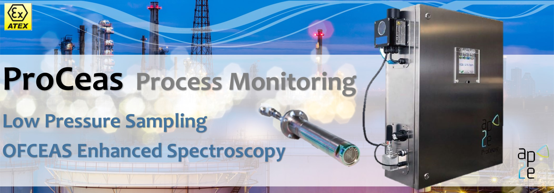 Process Monitoring System : Emissions monitoring archives aquagas pty ltd