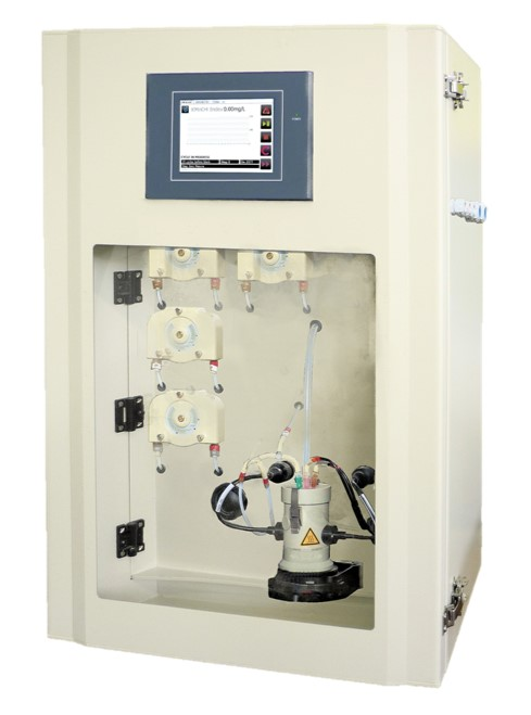 water analyser onyx