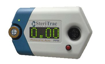AquaGas - ChemDag - Steri-trac