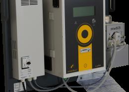 Low Cost multigas CEMS