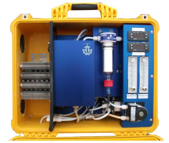 Portable Conditioning 3xx 2 Aquagas Pty Ltd