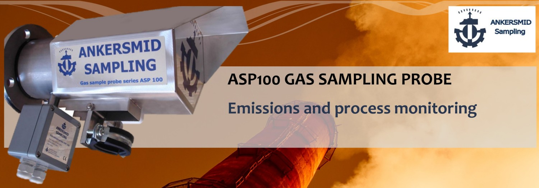 Cems Gas Sampling Probes Aquagas Pty Ltd Australia