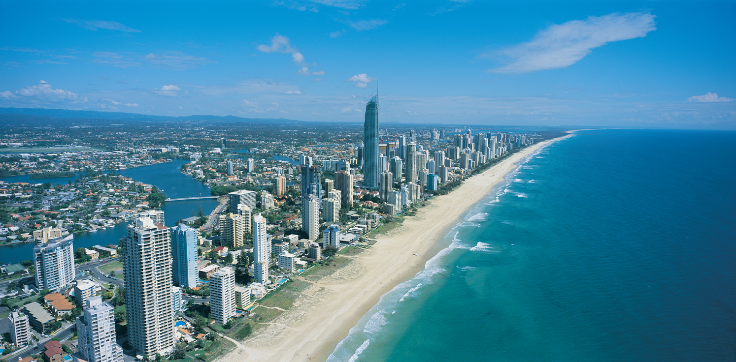 Biogas Monitoring Systems For The City Of Gold Coast