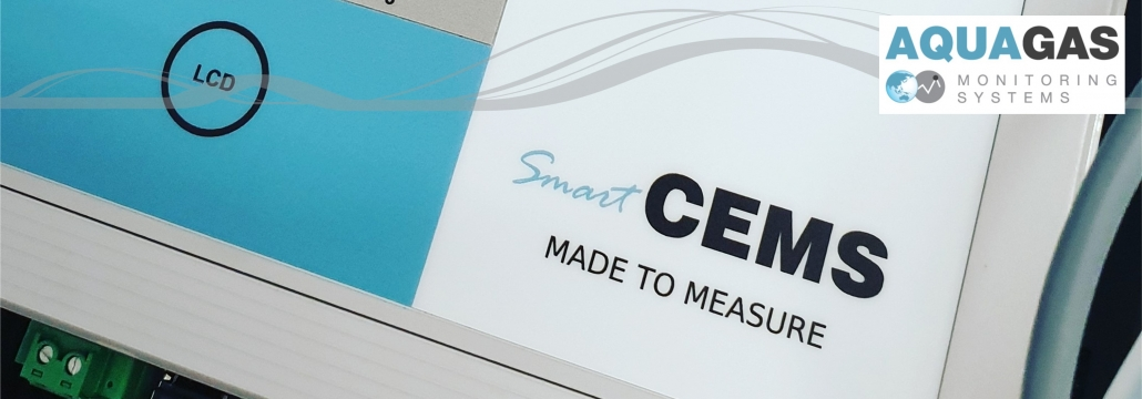 SmartCEMS Syngas